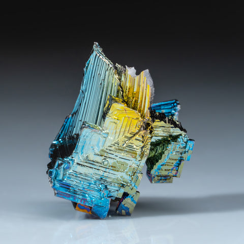 Genuine Bismuth Crystal (55.2 grams)