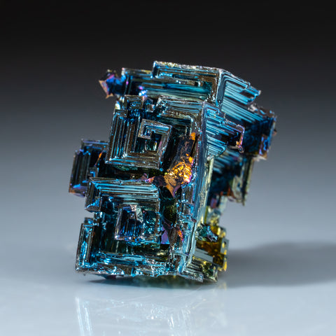 Genuine Bismuth Crystal (81 grams)