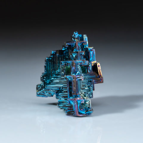 Genuine Bismuth Crystal (64.5 grams)