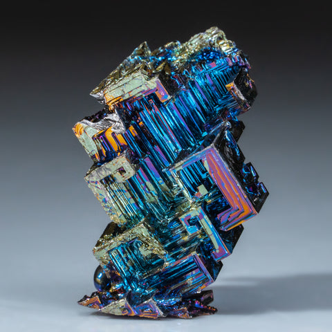 Genuine Bismuth Crystal (56.8 grams)