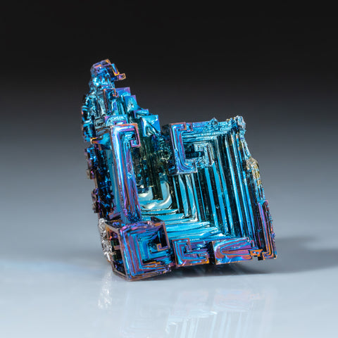 Genuine Bismuth Crystal (92.3 grams)