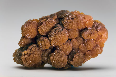 Mimetite from Mina el Potosí, Santa Eulalia District , Chihuahua, Mexico