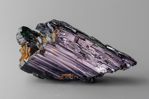 Vivianite crystal From Huanuni mine, Huanuni, Dalence Province, Oruro Department, Bolivia