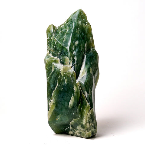 Large Polished Green Jade from Pakistan (28.5 lbs)