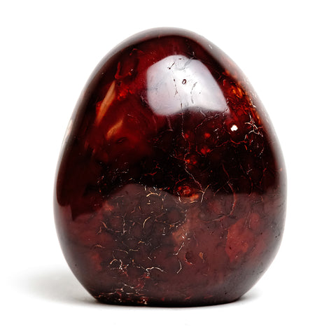 Polished Carnelian Agate from Madagascar (2.5 lbs)