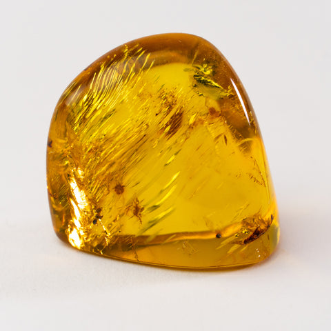 Amber from Chiapas, Mexico (19.2 grams)