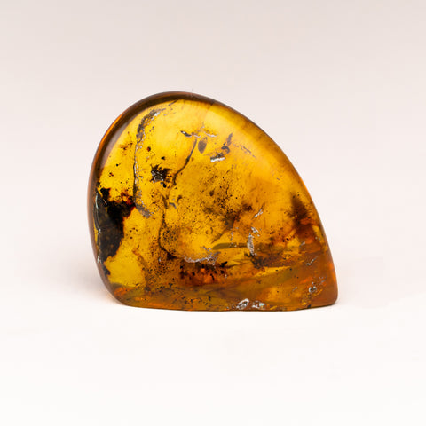 Amber from Chiapas, Mexico (13.5 grams)