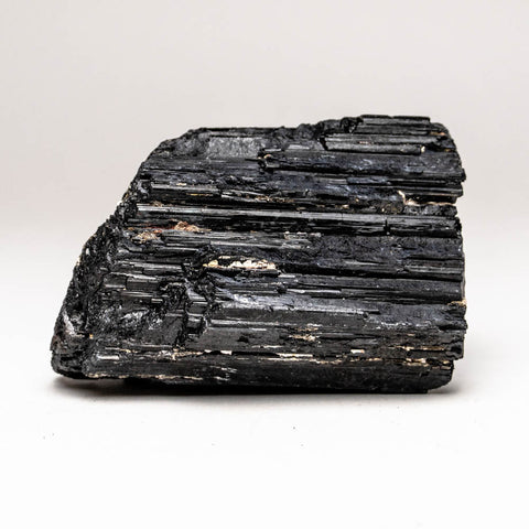 Black Tourmaline Crystal From Brazil ( 2.2 lbs)