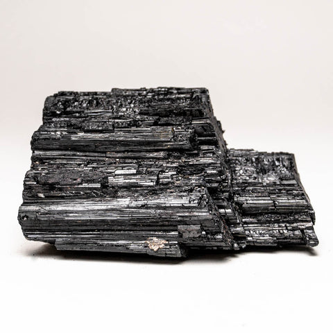 Black Tourmaline Crystal From Brazil (2.2 lbs)