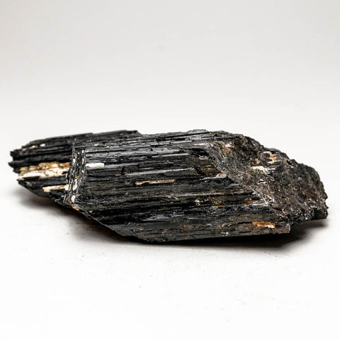Black Tourmaline Crystal From Brazil (1.93 lbs)