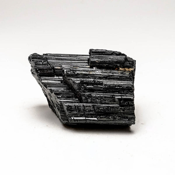 Black Tourmaline Crystal From Brazil (413.5 grams)