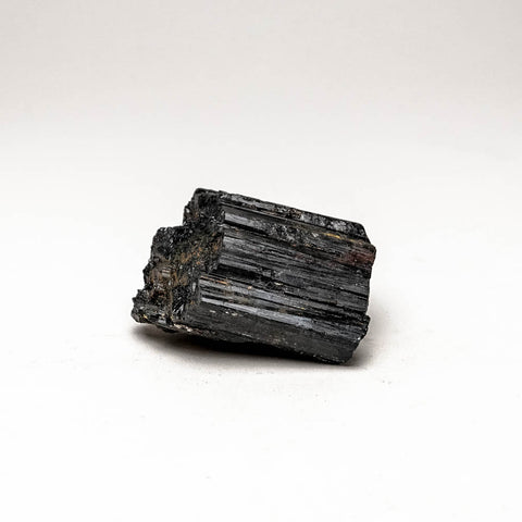 Black Tourmaline Crystal From Brazil (200.8 grams)