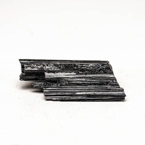 Black Tourmaline Crystal From Brazil (30.7 grams)