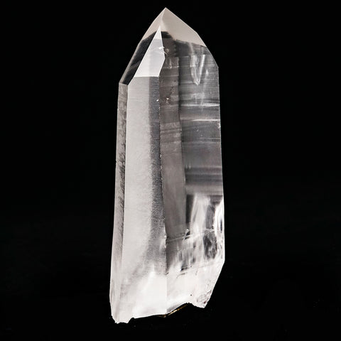 Natural Lemurian Quartz Crystal From Brazil (2.1 lbs)