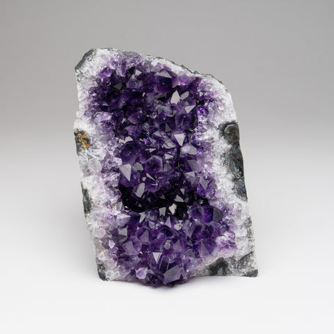 Amethyst Cluster from Uruguay (3.5 lbs)