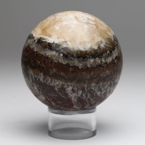 Onyx Sphere from Mexico (1.8 lbs)