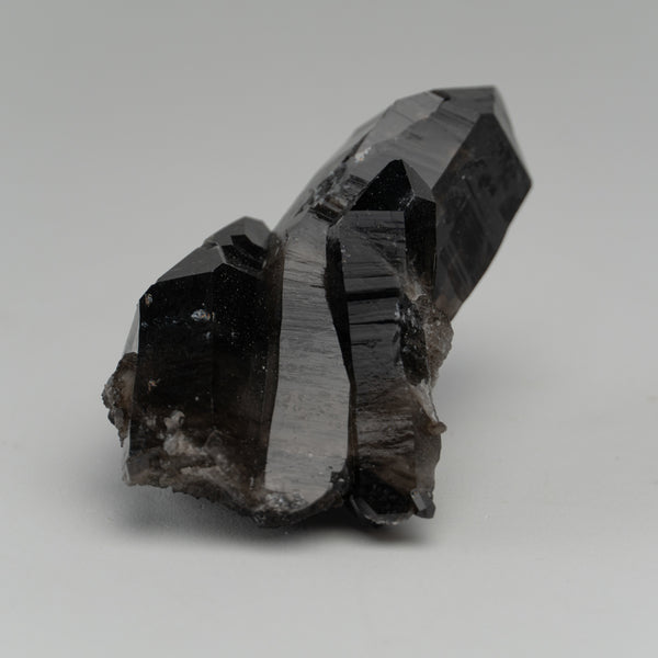 Smoky Quartz cluster from Mina Gerais, Brazil (199 grams)