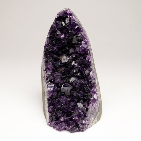 Amethyst Cluster from Uruguay (2.5 lbs)