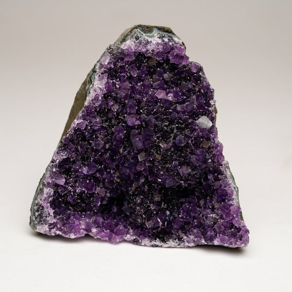 Amethyst Cluster from Uruguay (632 grams)