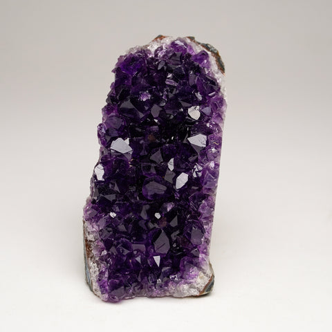 Amethyst Cluster from Uruguay (383.3 grams)