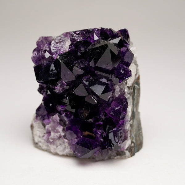 Amethyst Cluster from Uruguay (403.4 grams)