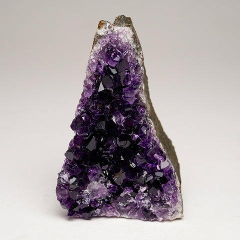 Amethyst Cluster from Uruguay (236 grams)