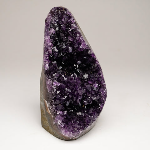 Amethyst Cluster from Uruguay (2 lbs)