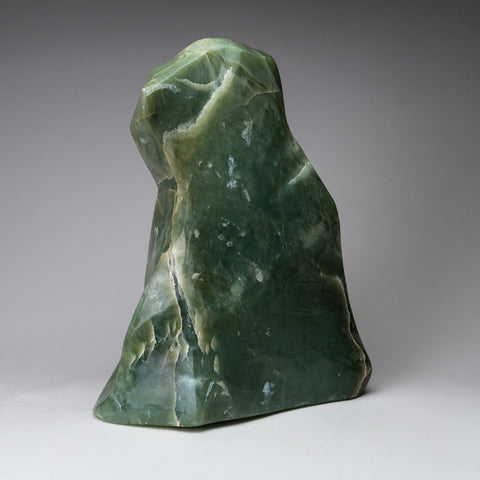 Large Polished Green Jade from Pakistan (29 lbs)