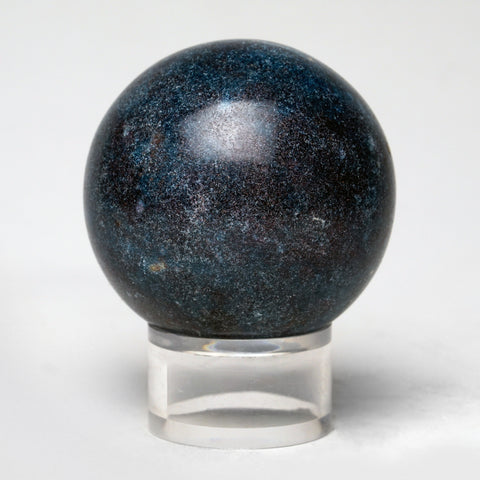 "Ruby with Kyanite Sphere (2.5"", 633.5 grams)"