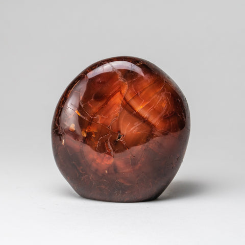 Polished Carnelian Agate from Madagascar (2 lbs)