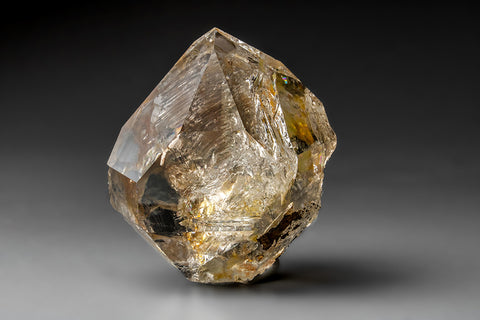 Herkimer Quartz Crystal from Herkimer County, New York (148.3 grams)