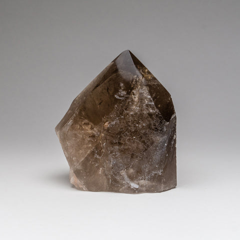 Smoky Quartz Point from Brazil (2.5 lbs)
