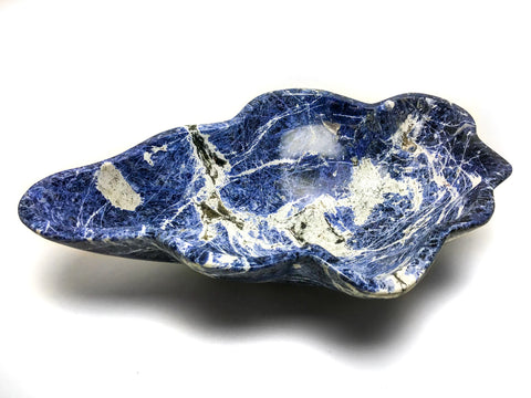 Sodalite Bowl from Brazil