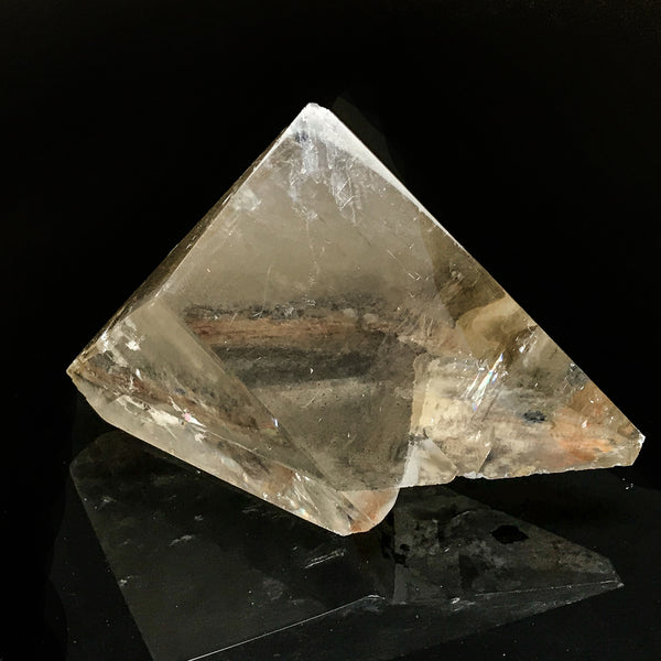 Calcite Crystal From Mexico