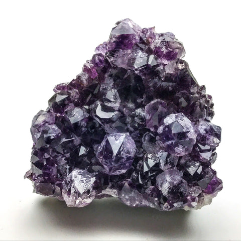 Amethyst Cluster from Brazil - Astro Gallery