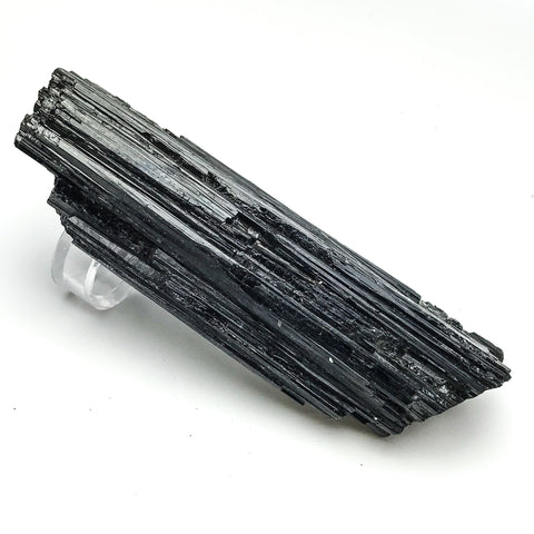BLACK TOURMALINE CRYSTAL FROM BRAZIL (253.6 Grams)