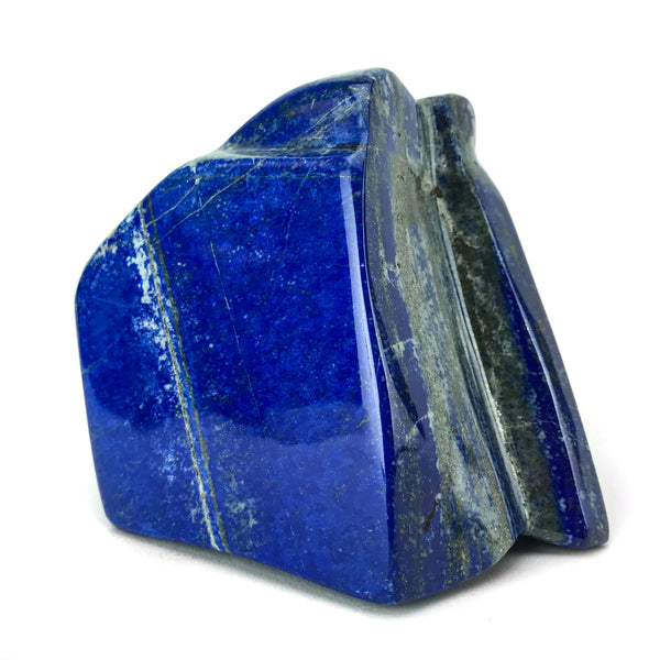 Polished Lapis Lazuli from Afghanistan (3 LBS)