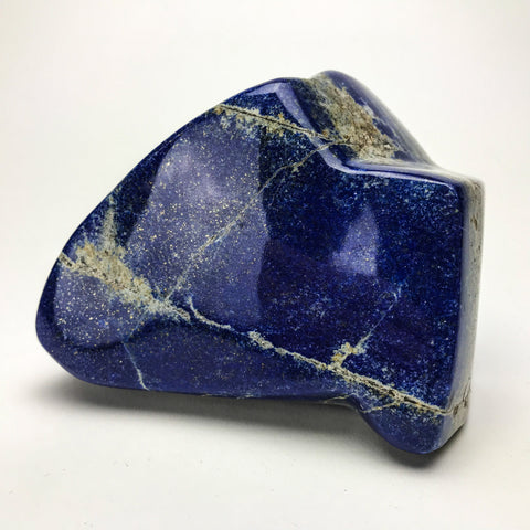 Polished Lapis Lazuli from Afghanistan - Astro Gallery