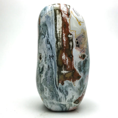 Polished Ocean Jasper - Astro Gallery
