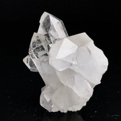 Gem Quartz Crystal Cluster from Brazil - Astro Gallery
