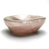 Rose Quartz Dish (1.60 lbs) - Astro Gallery