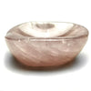 Rose Quartz Dish (1.75 lbs) - Astro Gallery