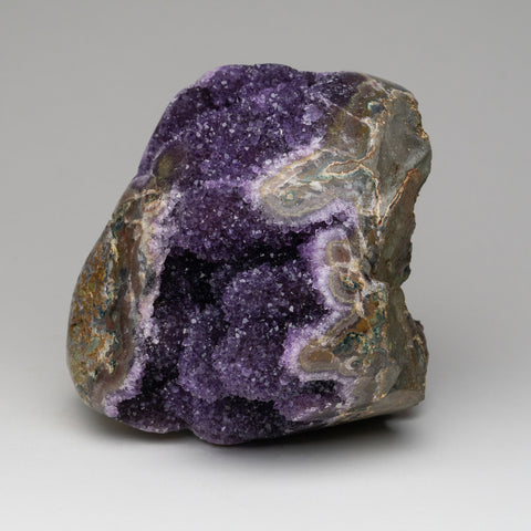 Amethyst Cluster from Uruguay (6.5 lbs)