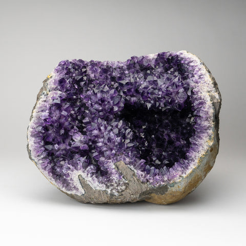 Amethyst Cluster from Uruguay (39.5 lbs)
