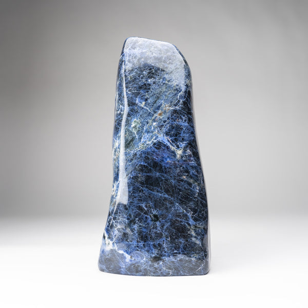 Genuine Polished Sodalite Freefrom from Brazil (31.5 lbs)