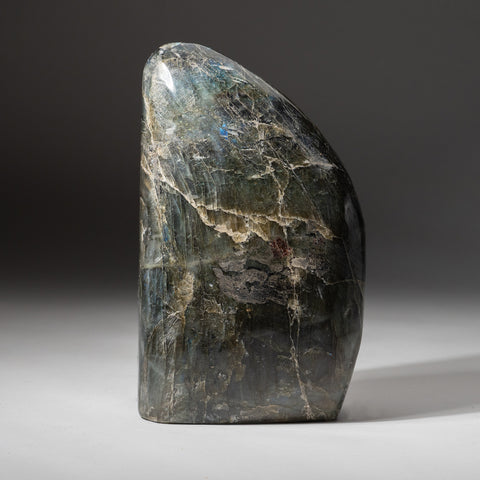Polished Labradorite Freeform from Madagascar (6.4 lbs)