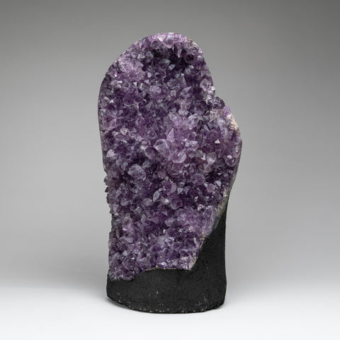 Amethyst Cluster from Brazil (17 lbs)