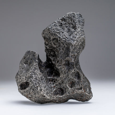 Meteorite From Campo del Cielo, Argentina (4 lbs)