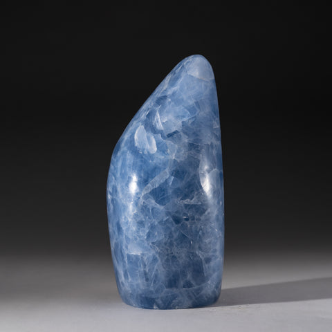 Blue Calcite Freeform from Mexico (5 lbs)