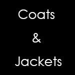 Coats, Capes & Jackets